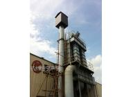 高空排放管消声器