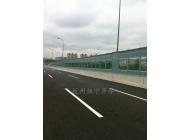 宁波江北机场北段快速路1